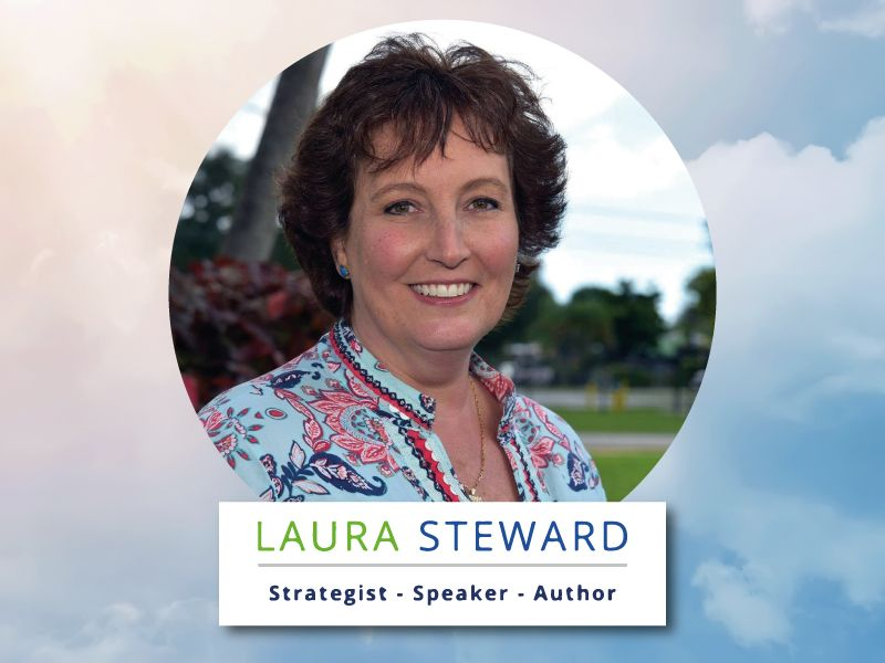 Business and Publishing How-To's with Laura Steward