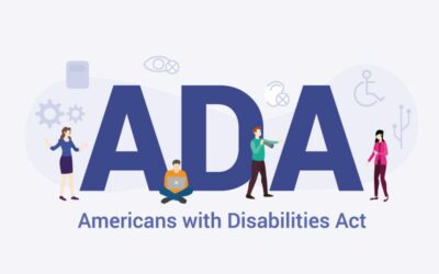 """ADA"" Website Shakedowns"
