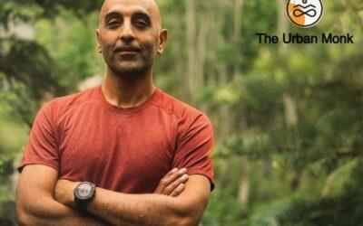 Mindfulness Challenge with Pedram Shojai